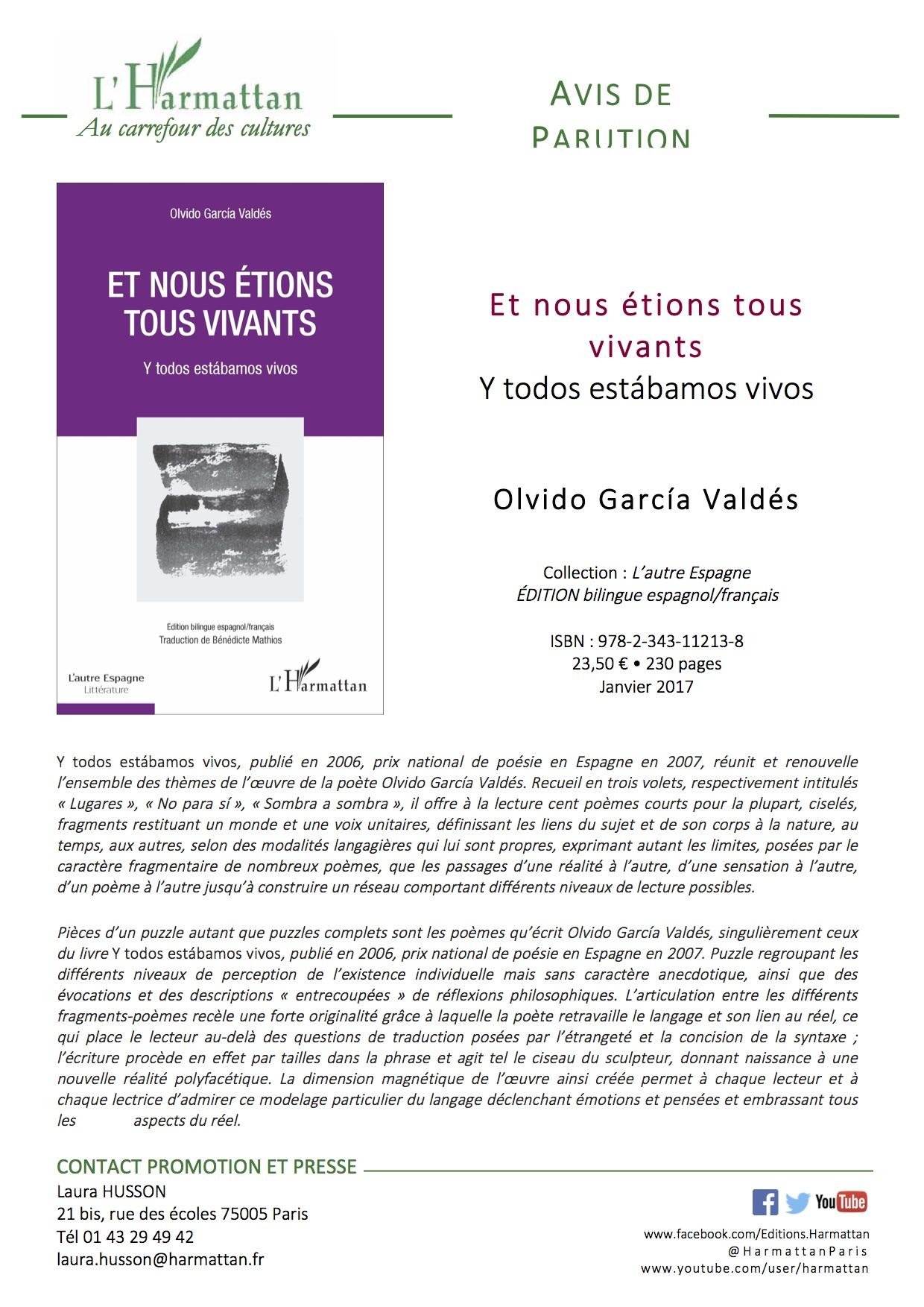 FDPOlvido Garcia Valdès