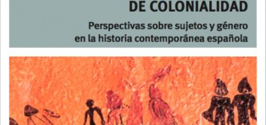 Portada De Colonialidad