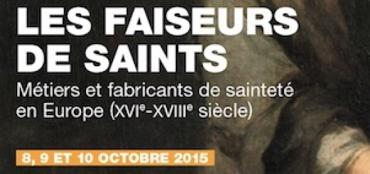 VIgnette Faiseurs de saints